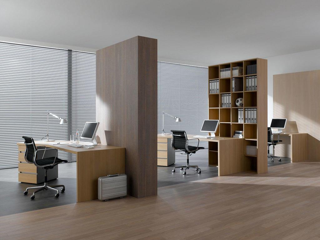 Arbeitszimmer / Büro - Wohnwelten | Möbel Sachs GmbH in ...